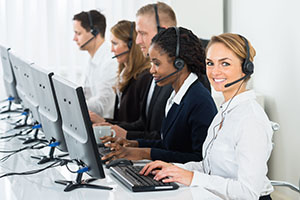Call Centre Support Certification