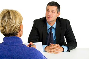 Recruitment Agent